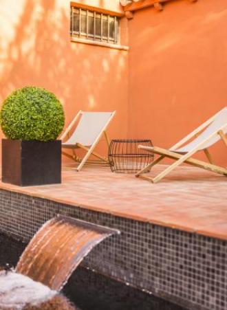 Le mas latour lavail des chambres d 39 h tes viticoles perpignan - Perpignan chambre d hote ...